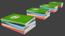 Stack of books (thumbnail)