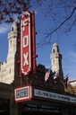 The Fox Theatre